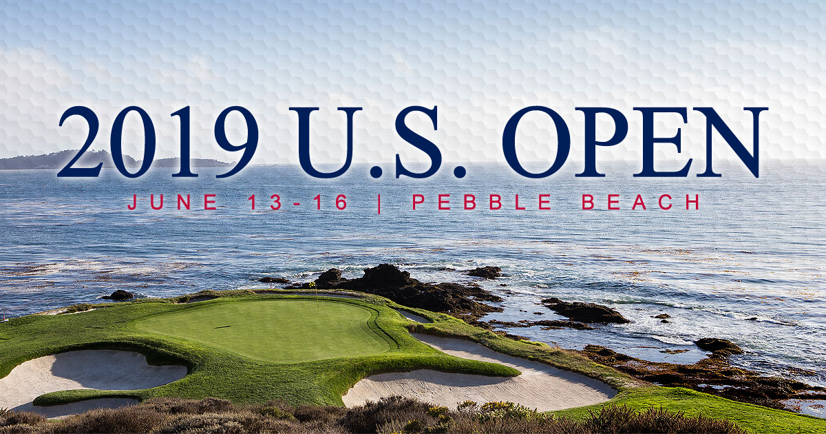 2019 PGA Tour: US Open