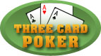 Click here to play Three Card Poker for free.
